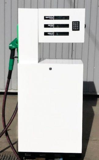 Топливораздаточная колонка (ТРК), в конфигурации 1-1, для светлых нефтепродуктов, б/у