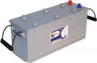 Аккумуляторы специального применения - батареи с положительной панцирной пластиной (количество циклов 1200)