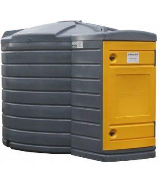 Резервуар для ГСМ Swimer 5000 FUDPS (cuboid)