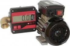 SE-50 230V AC - Комплект для перекачки ДТ с электр. счетчиком без пластины