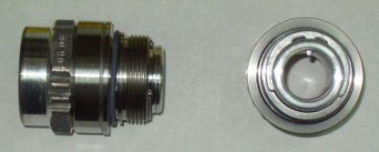 Муфта разрывная SSB 16 без накладки