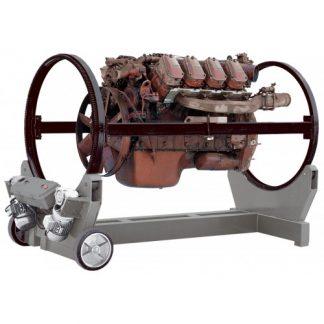 Стенд Разборки—Сборки Двигателей R15, Г/П 2000 Кг, С Редуктором