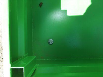 Модульная АЗС (блок-пункт) на базе резервуара 9,5 м3